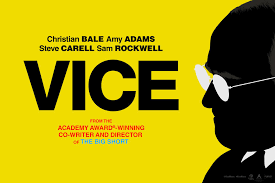 Cover of the movie Vice.