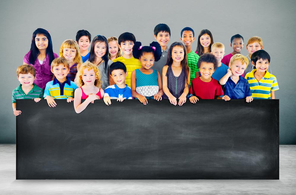 Diversity Children