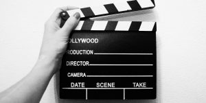 Film, hand
